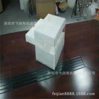 亚克力陈列架 有机玻璃陈列架 定制有机玻璃办公文具收纳盒
