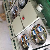 依客思BXMD51-8/16K/120铝合金防爆照明配电箱-防爆动力配电箱