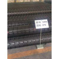 塑料双向土工格栅 重庆土工材料生产厂家