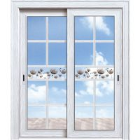 高档铝合金门窗使用寿命一般有多长