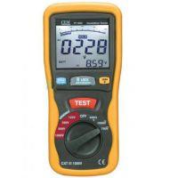 运城DT-5505专业数字绝缘表MI2077 5KV数字式高压兆欧表/绝缘测试仪强烈推荐
