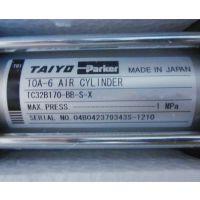 TAIYO气缸10A-6 TC32B170-BB-S-X