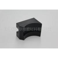 专业设计定做 高分子聚乙烯配件加工 聚乙烯配件加工厂家 PE962
