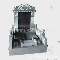 天津墓碑 清明节特工款型 双人石雕墓碑 惠安厂家直销 性价比高