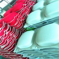 夏坭厂家供应热压成形防震防碰撞EVA包装内衬内托 eva冷热压成型