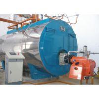 真空锅炉 ZYQ0.35系列生活供暖锅炉 功率350KW 微正压室燃