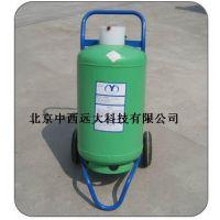 中西 氯气捕消器(推车式) 型号:S9L3-LP-25库号:M382081