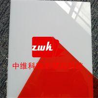 红色PC板 上海PC耐力板现货 大红色PC板