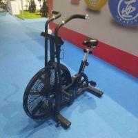 钮威特动感单车家用健身车#室内减肥健身器材风阻自行车