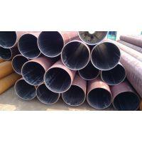 无缝钢管大口径 沧州大口径钢管 热扩薄壁钢管