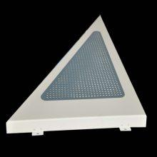 烟台外墙铝单板定制 2.5冲孔铝单板定制 厂家直销