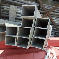 温州不锈钢管厂TP316L不锈钢方管工业方管定做
