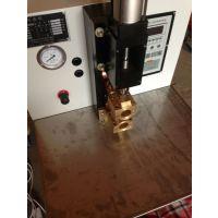 储焊气动点焊机生产 不锈钢 咖啡机导线 电饭煲支架  咖啡机