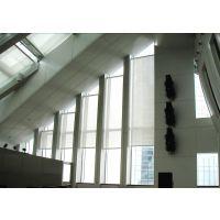 廊坊厂家定做办公窗帘工程遮光卷帘定做喷绘窗帘