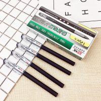 厂家直销今晟383办公签字笔商务笔考试用笔学生考试用0.5mm笔