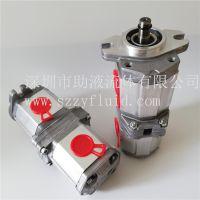 Marzocchi双联泵ALPA3A-D-60-S1+ALPP2-D-30-D 意大利进口,深圳助液