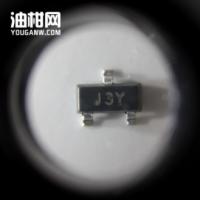 JCED(长电)三极管(晶体管) S8050 H档 SOT-23 NPN