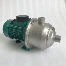 热水过滤泵WILO德国威乐水泵MHI404采购价格