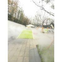 HK-WS售楼处雾森系统