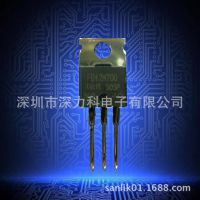 原装正品IRFB42N20DPBF 200V 44A 330W TO-220-3 功率型N沟道