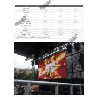 LED显示屏在哪租赁、舞台租赁屏-找深圳锐美奇