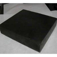橡胶减震垫块现货销售隔震防撞橡胶块耐高温防滑橡胶板