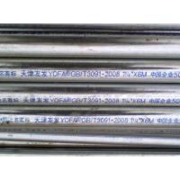 山东大棚镀锌管生产商_西瓜种植大棚镀锌管_性能可靠