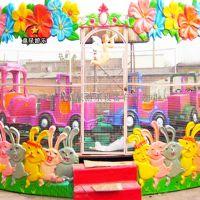 童星欢乐喷球车TX--HLPQC优势出众儿童户外公园游乐设备项目