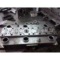供应电机铁芯模 定子冲压模
