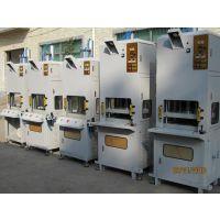 IMD/IML手机外壳热压成型机/油压热压机/伺服压装机/钢谷智能