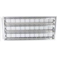雷士照明LED灯盘雷士格栅灯600*600  NDL417SIS 3*8W5700K白光