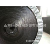 耐磨传输带 强力输送带 耐高温环形橡胶输送带 机械运输带