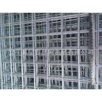 供应混凝土防裂铁丝网片,建筑钢丝网,镀锌网片