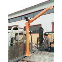 小型车载吊机安装/12伏电动葫芦价格
