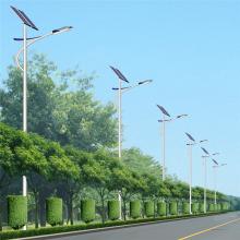 新农村6米太阳能路灯 30W金豆太阳能路灯英光厂家直销