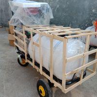 手推式电动喷雾器 家用蓄电池高压打药机 西藏养殖场防疫消毒机