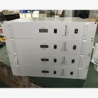 粤兴AC220V-DC48V通信电源模块YX-48V40A高频开关电源厂家