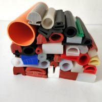 厂家直销 硅胶各种颜色大小尺寸密实密封条