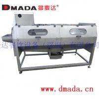 深圳市多麦达餐饮设备全自动毛刷清洗去皮机