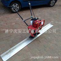 特价批发QA-25型手扶混凝土汽油振动尺 路面刮平尺
