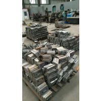 QU80压板 120压板 100轨道压板 QU70钢轨压板 型号齐全