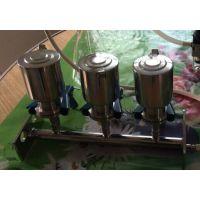 中西薄膜过滤器(三联带泵) 型号:SJN-STV-3库号:M288702
