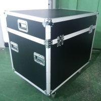 仪器航空箱工厂 大型设备运输箱定做 各种铝合金箱批发定做