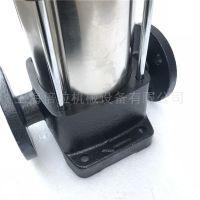 立式管道离心泵CDL4-6B倍拉水泵维修