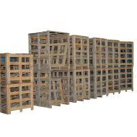 厦门哪里有做木箱的公司上门包装木箱服务