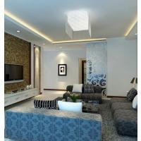 江苏厂家专业定制客厅风水隔断装饰雕花板电视背景墙边框装饰板镂空板