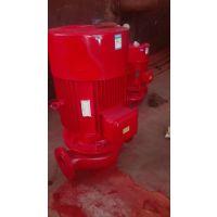 消防泵流量扬程参数XBD10.2/25-80L亳州消火栓泵厂家/喷淋稳压泵计算公式