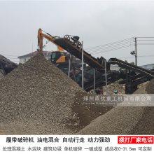 """一年处理140万吨建筑垃圾,江西宜春用这种方法""""消化""""违法建筑"""