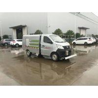 专业厂家销售 小型汽油路面冲洗车 长安清洗车 路面养护高压冲洗车