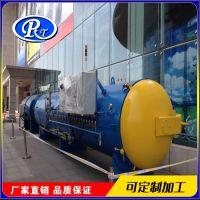 唐山日通机械 电加热胶辊硫化罐供应商